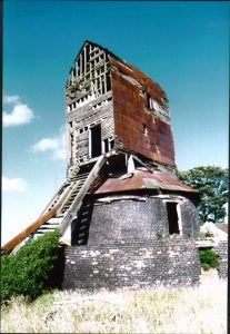 The Windmill in 1993