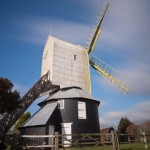 The Windmill by Louise Pemberton - Hailsham Photographic Society